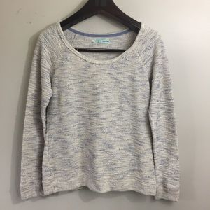 Maurices scoop neck sweater. Size medium